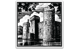 Castle Inn - Bodiam - Footer